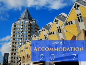 10 Unique Accommodation Options for Muslim Travelers in 2017