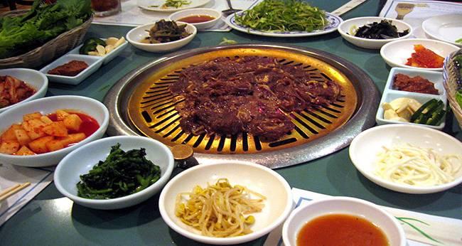Tandoori Halal Food Menu