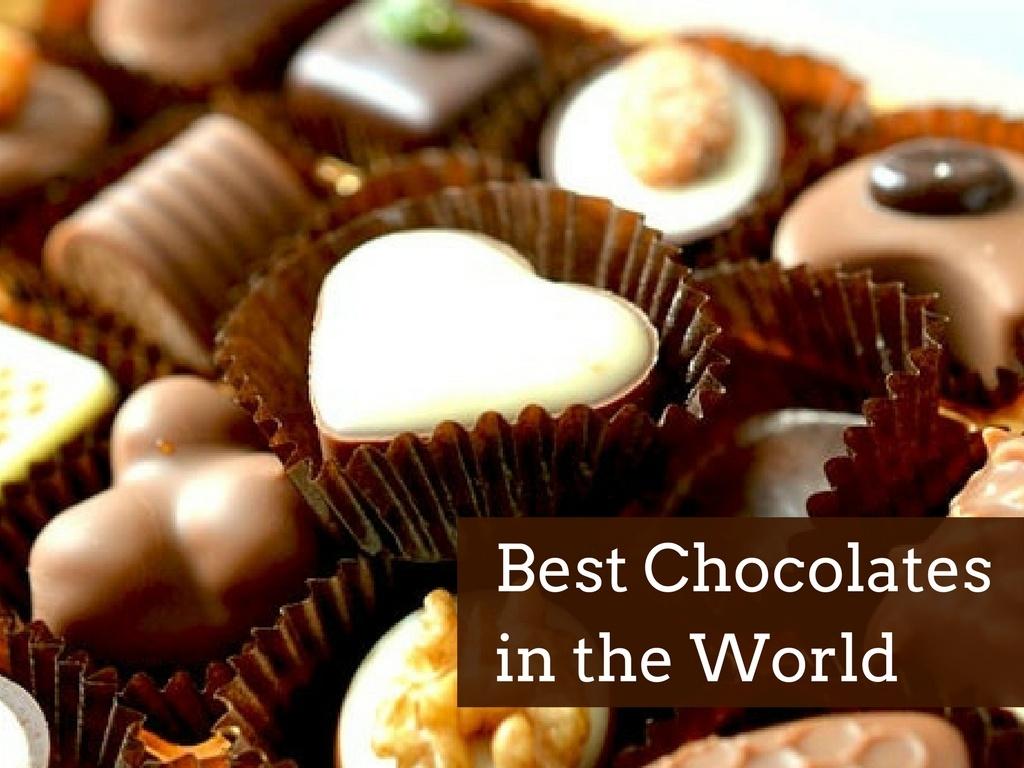 Chocolates Of The World - Pumpkin Chocolate Chip Cookies