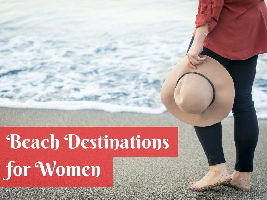 Muslim Friendly Beach Destinations for Women