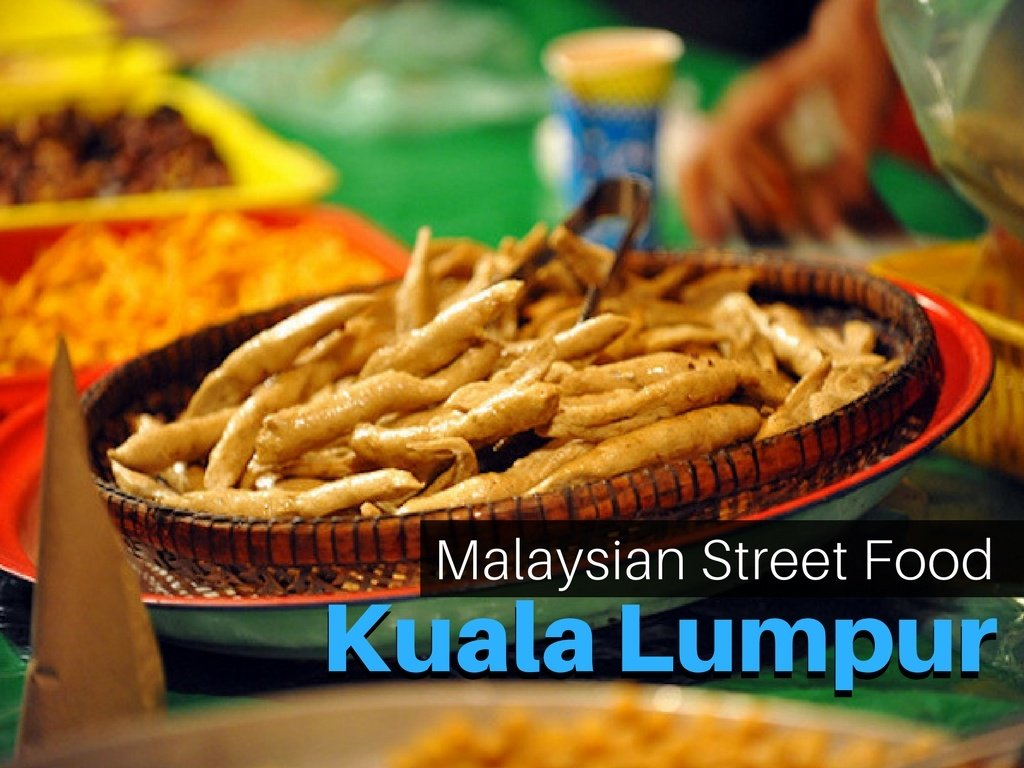5 Must-Try Spots in Kuala Lumpur for Malaysian Street Food