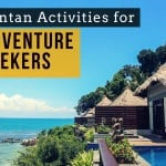 Small 5 Must-Try Bintan Activities for Adventure Seekers