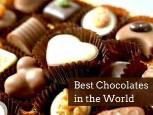 10 Destinations with the Best Chocolate - HalalTrip Picks!