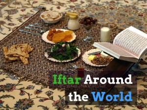 10 Iftar Meals from Around the World