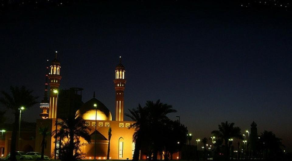 Iftar Times Around The World 2016