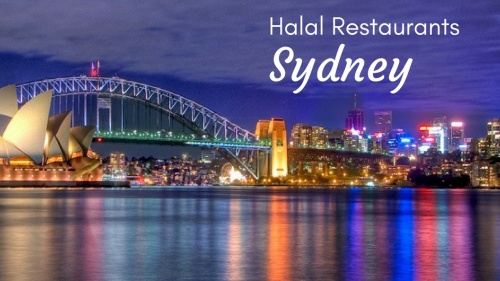 10 of Sydney's Best Halal Restaurants