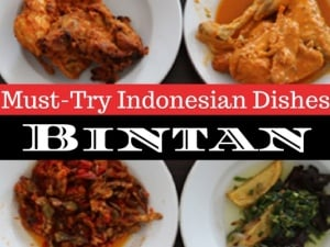 6 Truly Indonesian Dishes to Try When in Bintan