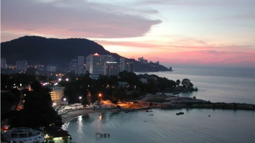 6 Things to See and Do in Malaysia's Penang Island
