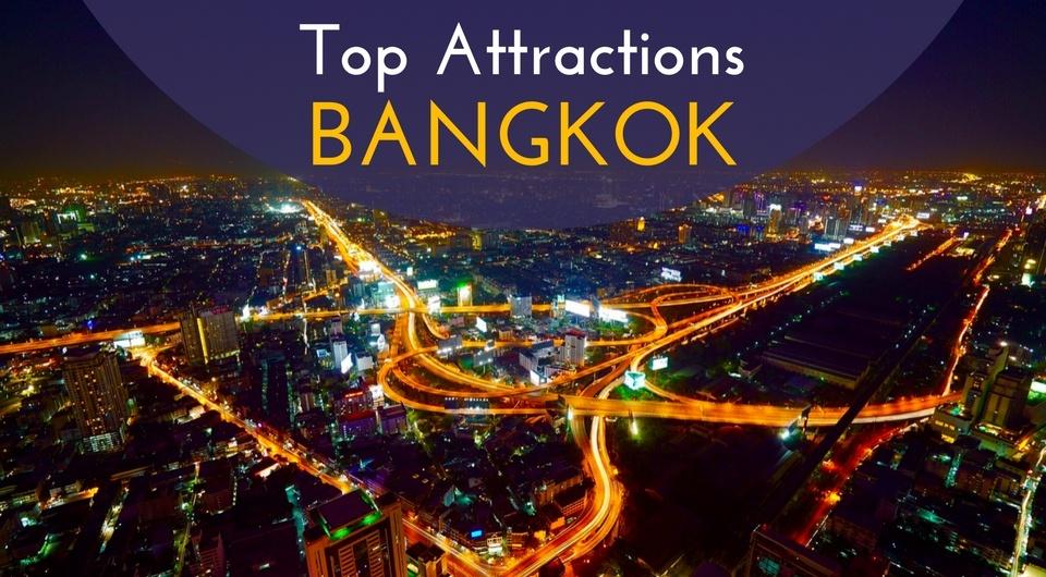 Top 7 Sights for Every Muslim Traveler to Bangkok