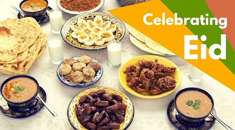 8 Things You Should Do to Celebrate Eid