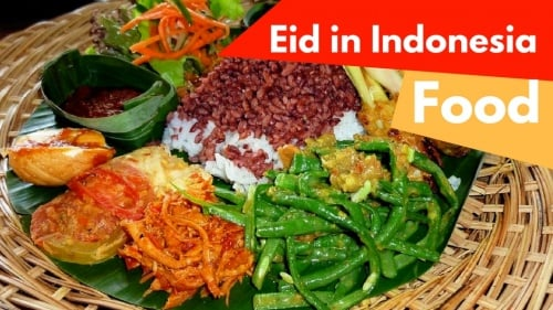 5 Food To Look Forward to When Celebrating Eid in Indonesia