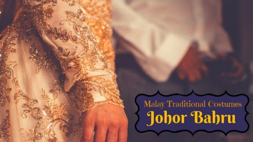 Top 6 Places to Buy Malay Traditional Costumes for Eid in Johor