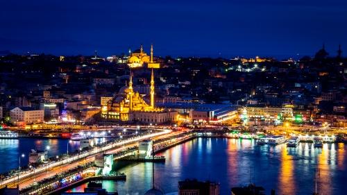 İstanbul'da Mutlaka Görmeniz Gereken 6 Yerel Pazar