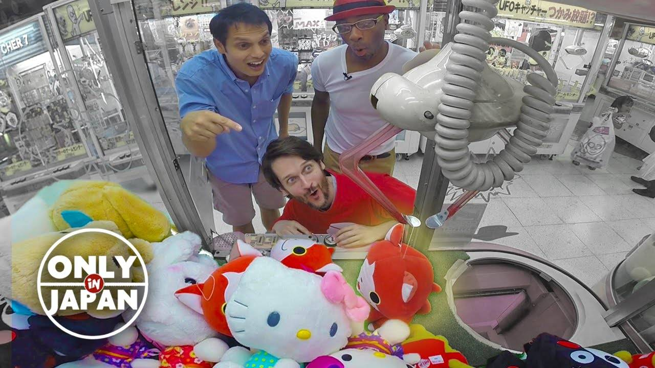 5 Things to Know About Crane Games in Tokyo! - photo#24