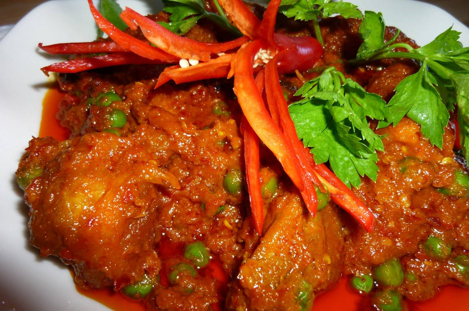 5 Eid Food You Should Include on Your Eid Table in Singapore