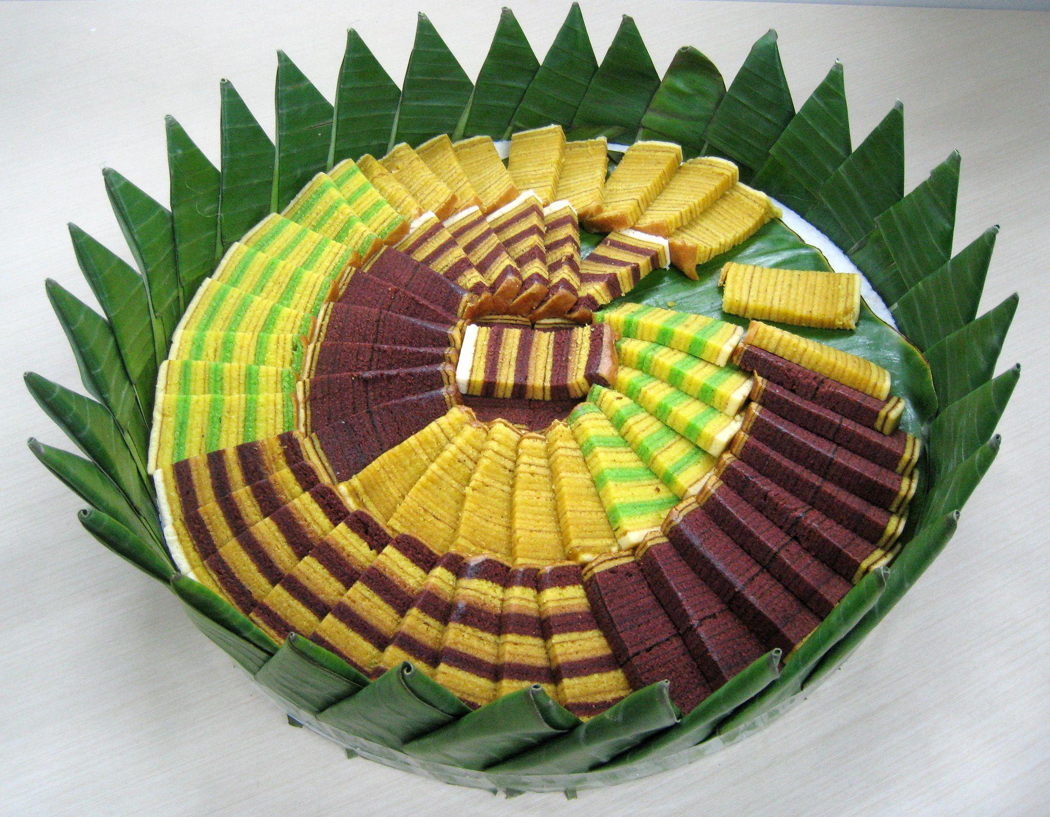 Great Cake Eid Al-Fitr Food - Lapis_Legit_1497938706  2018_59978 .JPG