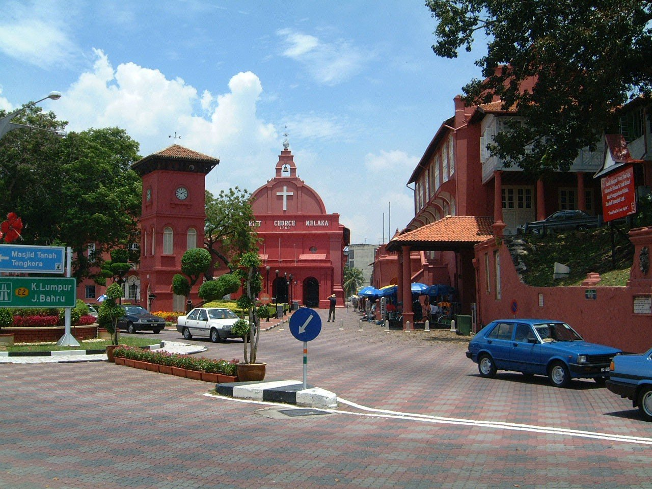 i visit to historical places in melaka In melaka, you will find exciting places, beautiful farms and historical attractions discover more about melaka during your visit to malaysia any questions.