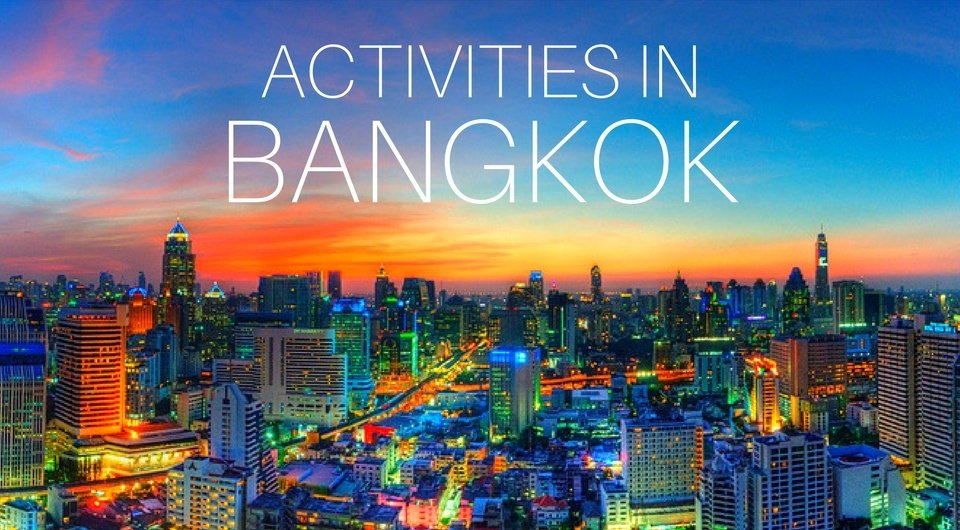 5 Must-Try Activities for Muslim Travelers in Bangkok