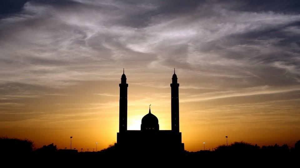 Dünyanın En Eski Mescidleri (Camiileri)