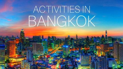 5 Must-Try Activities for Muslim Travelers in Bangkok