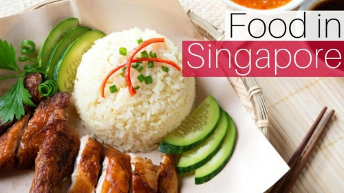 Complete Your Trip to Singapore With These 10 Food Items​
