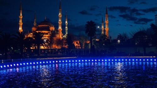 İstanbul'u Seyretmek İçin En Güzel 8 Yer