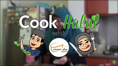 Cook Halal Japanese with Inari-ku: The Lady Behind Inari-ku [Interview]