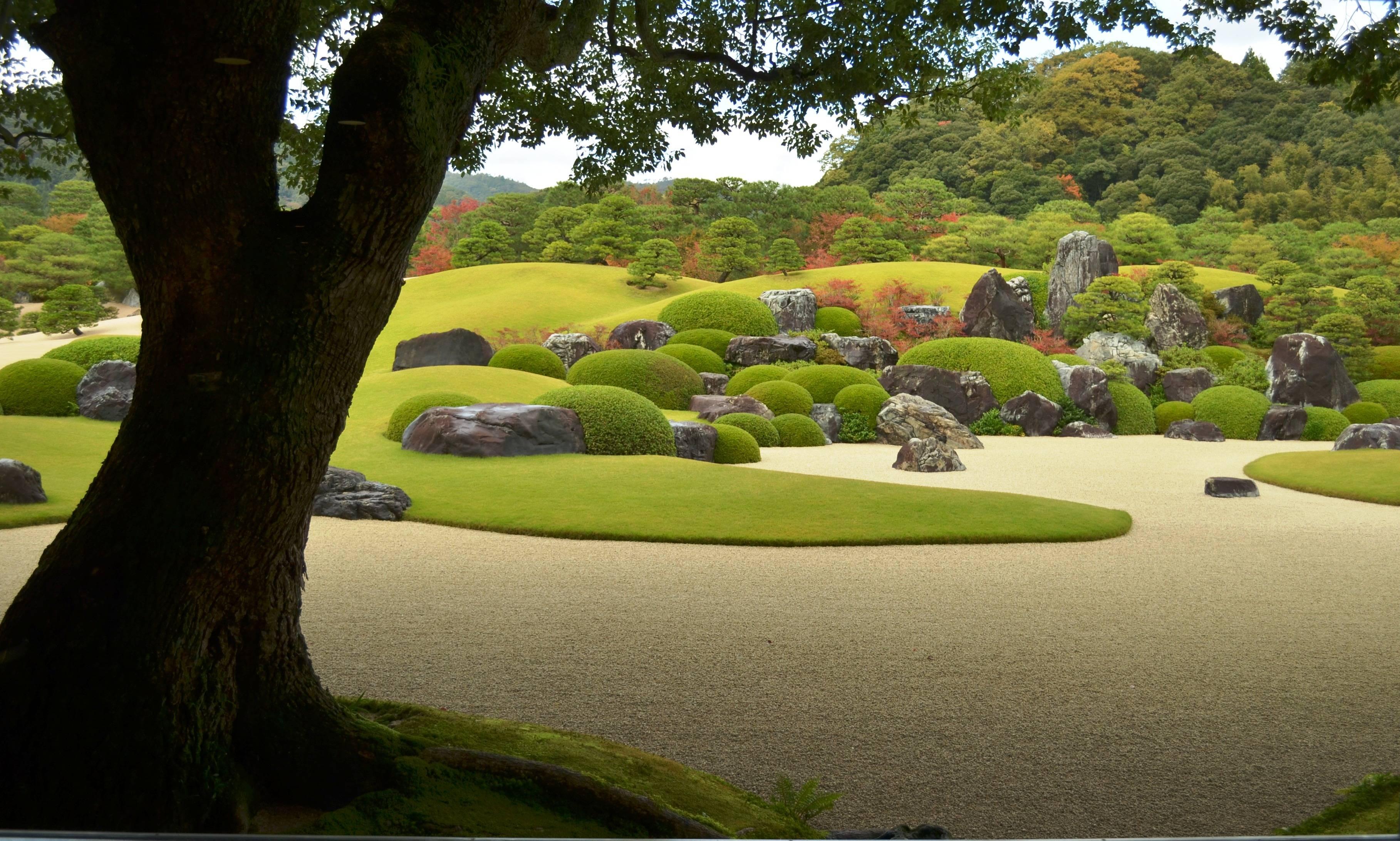 Japan 39 S Top 6 Most Beautiful Gardens Travel