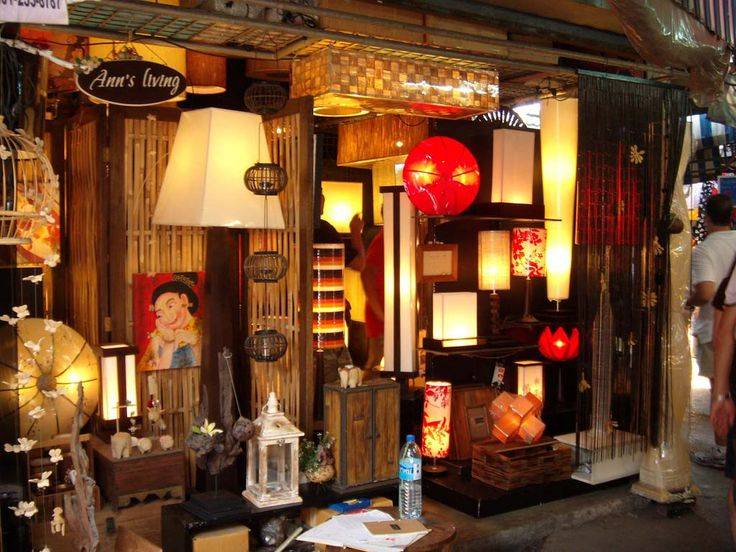 5 bangkok souvenirs you must bring home gift ideas for Thailand home decor