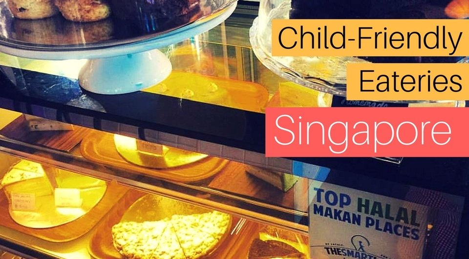 Miraculous 5 Of The Best Kid Friendly Eateries In Singapore Family Beutiful Home Inspiration Truamahrainfo