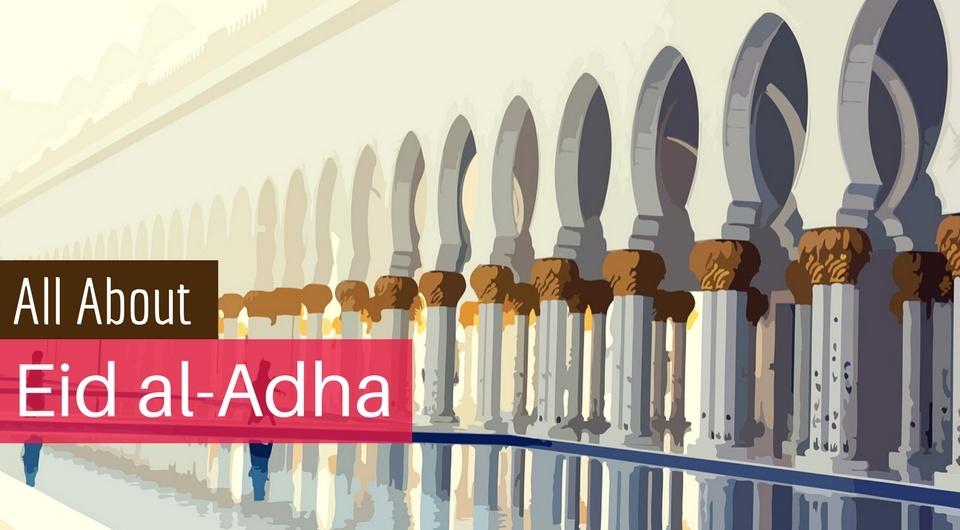 Eid al-Adha - A Muslim's Point Of View