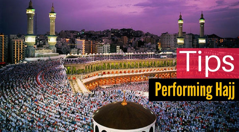 The Hajj Timeline