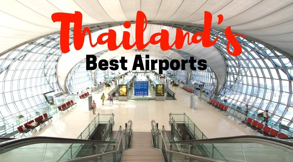 Thailand's Best Airports For Muslim Travelers