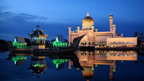 Top 7 Things to Do and See in Brunei