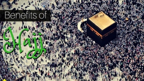 5 Benefits of The Hajj