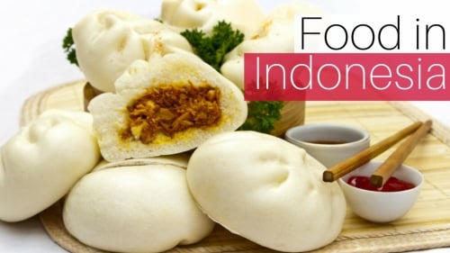 6 Unique Indonesian Food That Would Satisfy Your Taste Buds