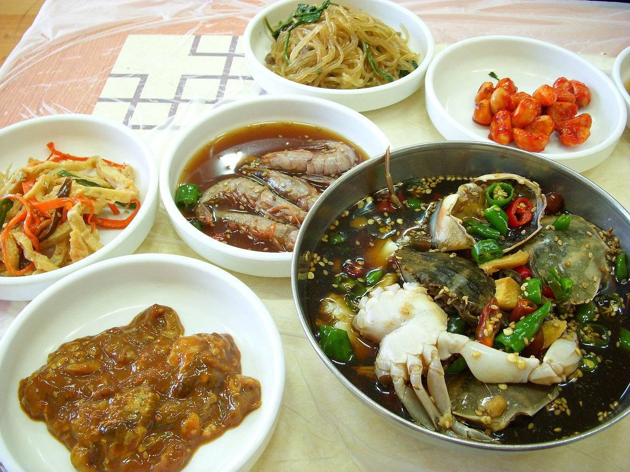 halal restaurant week korea food deals and promotions. Black Bedroom Furniture Sets. Home Design Ideas