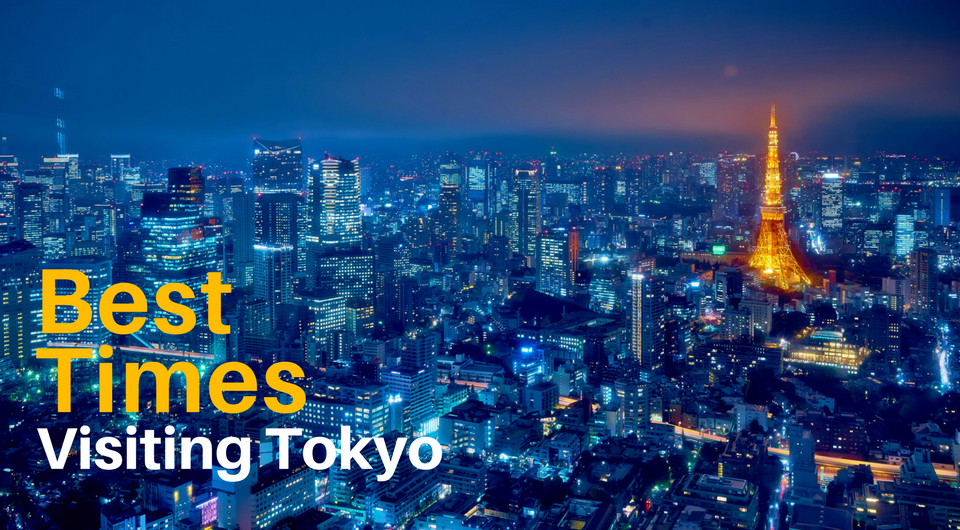 Best Period To Travel To Tokyo