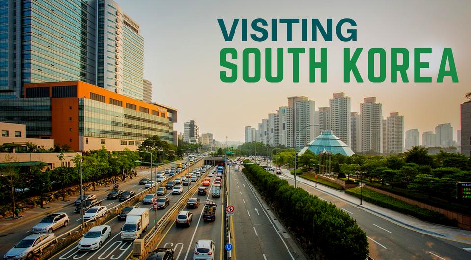 South Korea – A Travel Gem in East Asia