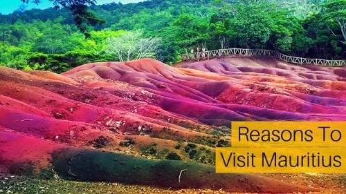 10 Reasons To Visit Mauritius