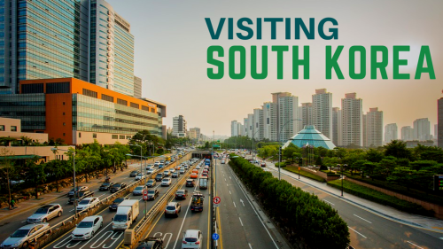South Korea – A Travel Gem in East Asia