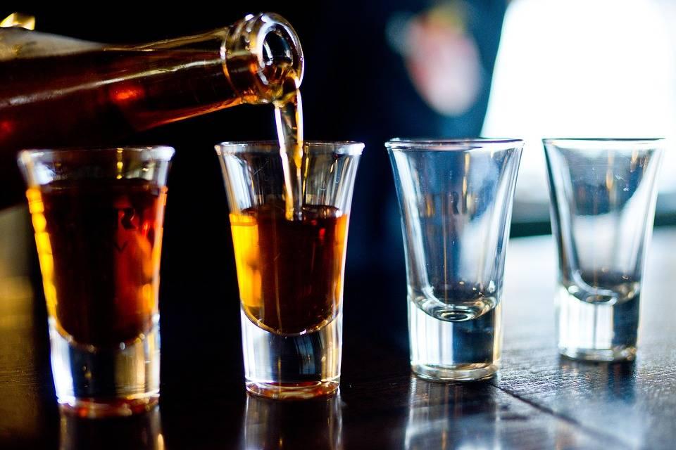 Halal v Haram Alcohol Haram