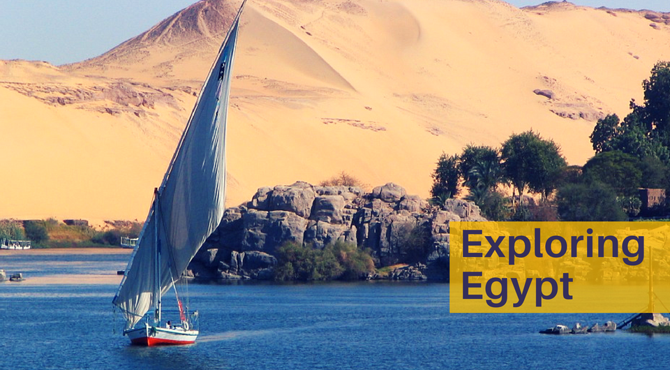 Egypt's Natural Beauty You Must Not Miss