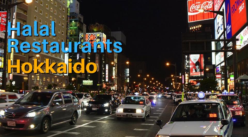 5 Halal-friendly Restaurants To Savour In Hokkaido