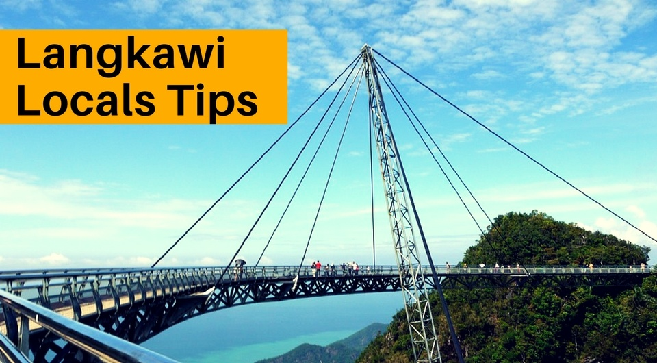 Word Of Mouth - Langkawi Locals Tips
