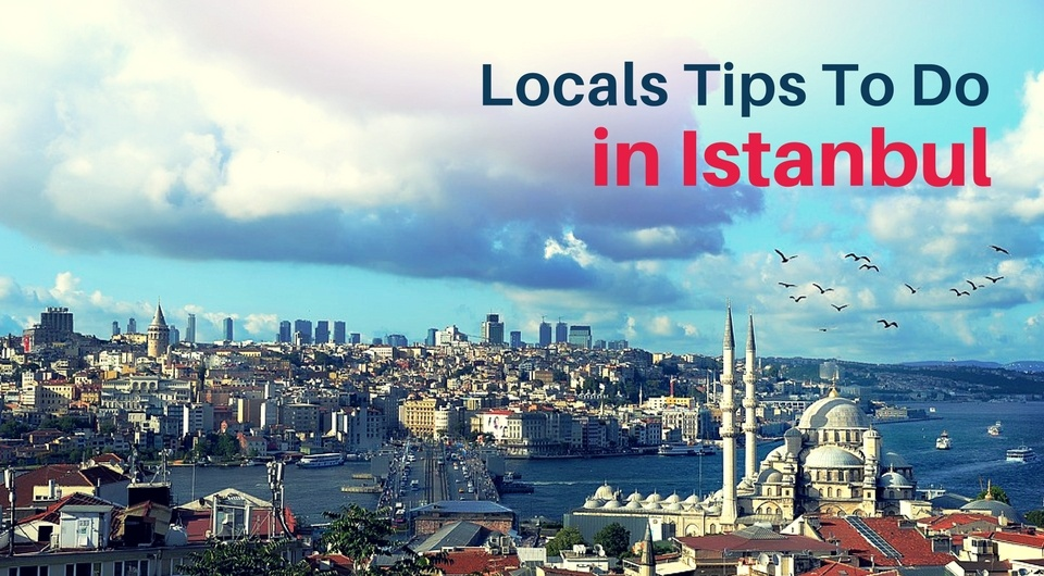 Word Of Mouth - Istanbul Locals Tips