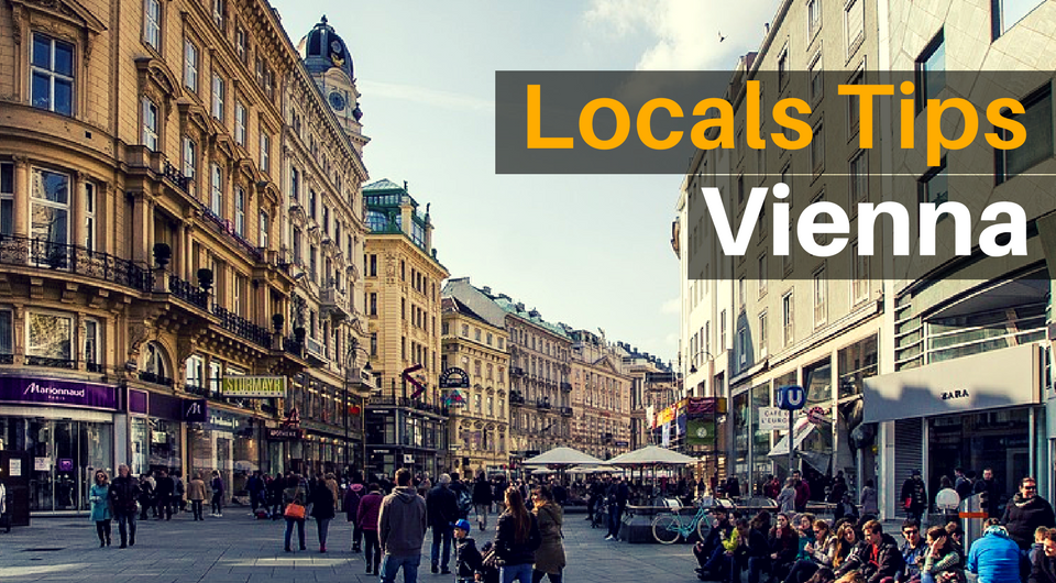 Word Of Mouth - Vienna Locals Tips