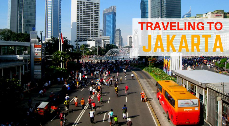 Best Period To Travel To Jakarta