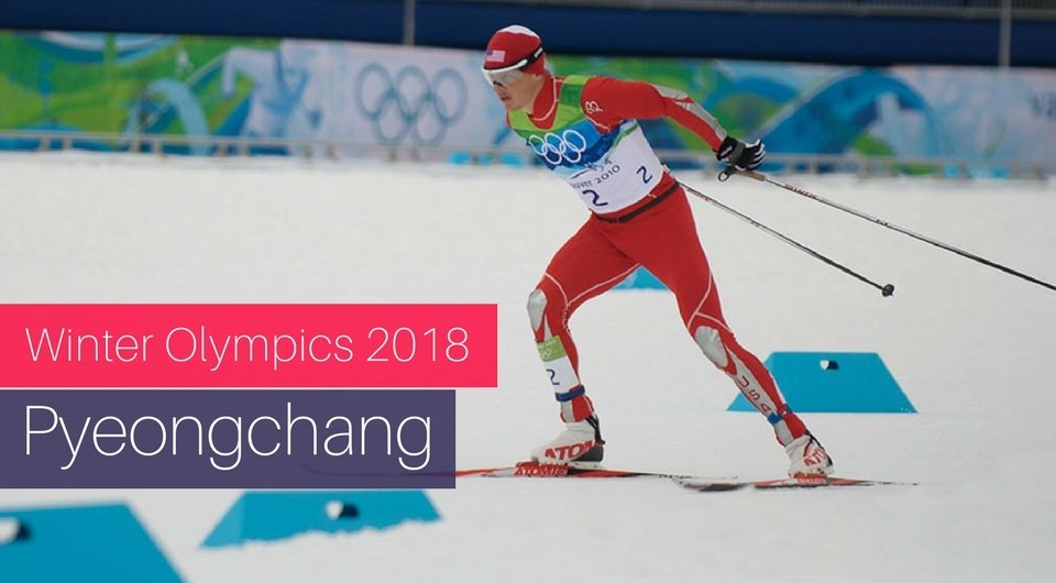 All About The 2018 Winter Olympics in Pyeongchang, South Korea