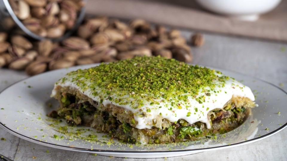 İstanbul'un En İyi 10 Alkolsüz Restoranı